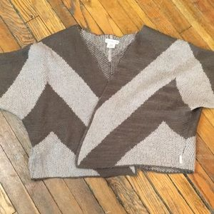 BILLABONG Cardigan sweater. Size M.